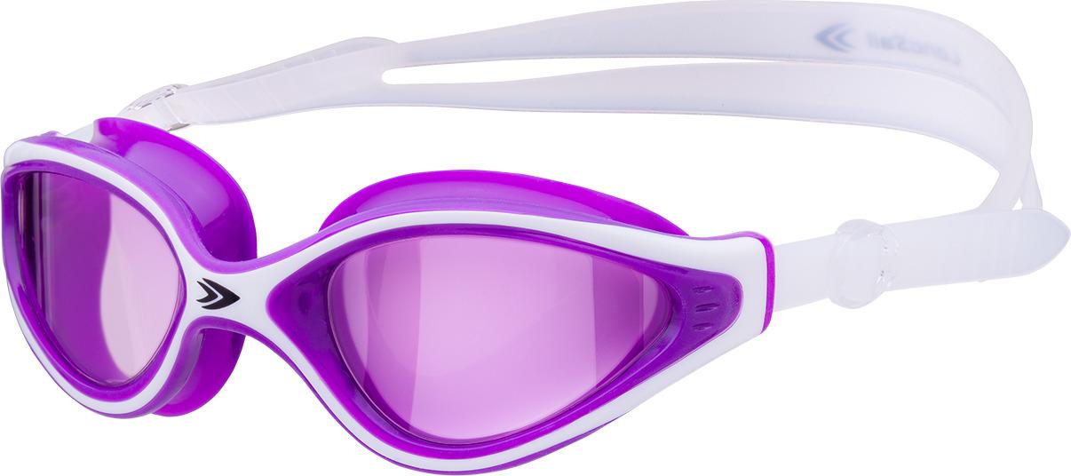 Взрослые плавательные очки для тренировки, поликарбонатные линзы с внутренней стороны покрыты антизапотевающим составом (anti-fog). UV-фильтр на линзах защищает глаза от воздействия UV-излучения при плавании в открытых бассейнах и водоемах. Линзы черного цвета подавляют яркие блики от воды без искажения изображения. Защита УФ Anti-fog (антитуман)