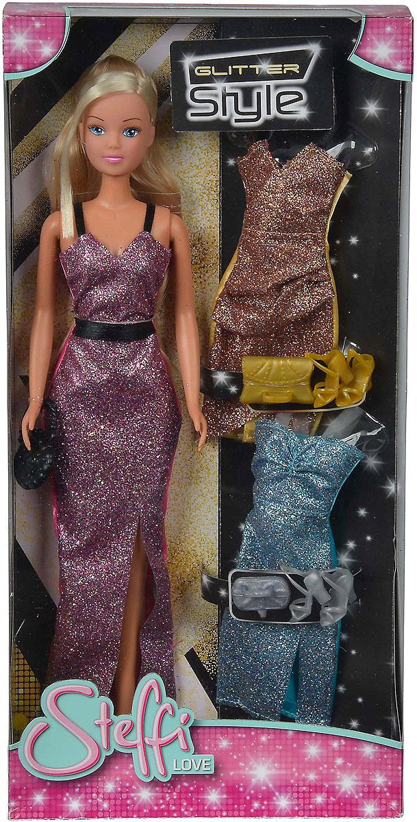 Кукла Simba Штеффи. 5733207 повседневные платья