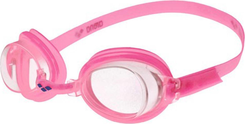 Очки для плавания детские Arena Bubble 3 Jr, цвет: розовый. 92395 91 очки для плавания speedo rift junior детские 8 012138434