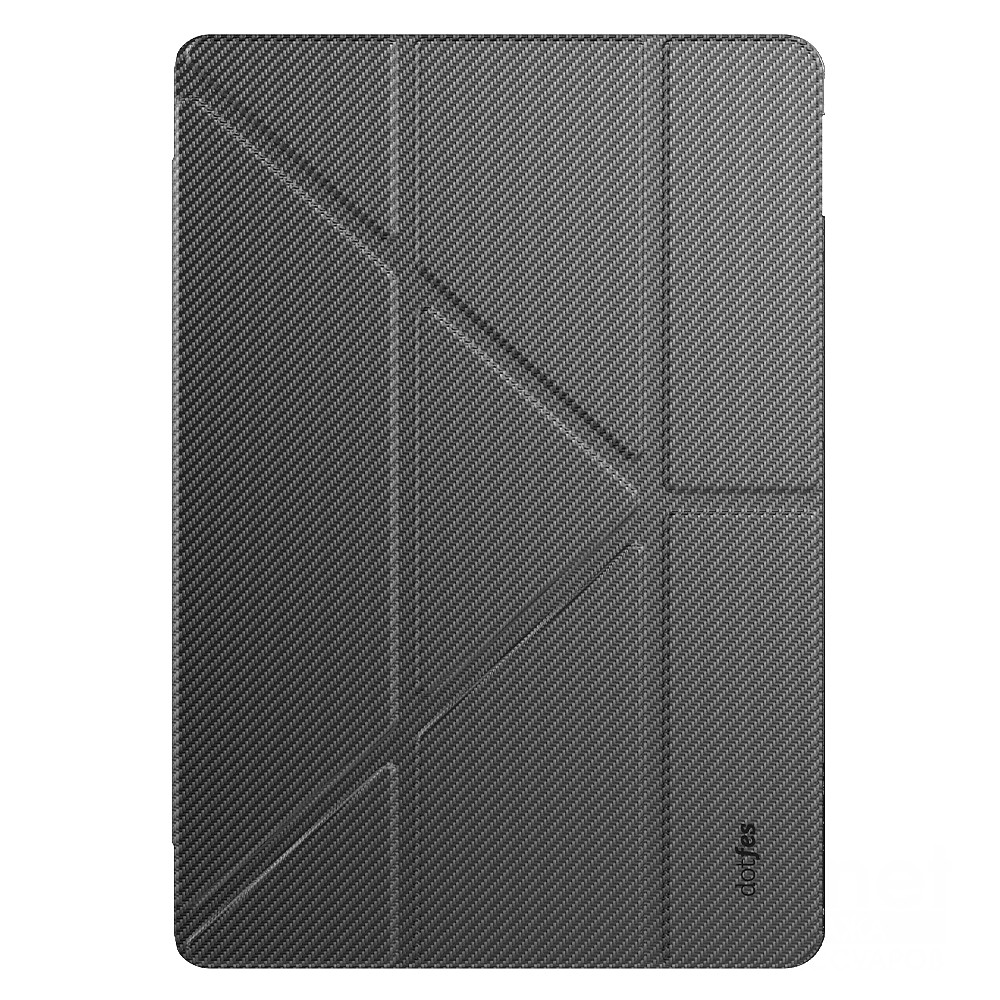 Чехол Dotfes L01 Premium Origami Smart Case with Hard Back Cover для iPad Pro 10.5, black 12 1 inch lcd screen n121x5 l01 n121x5 l01 n121x5 l03 n121x5 l06 free shipping