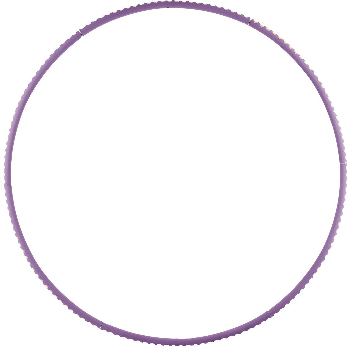 все цены на Обруч для фитнеса Torneo, цвет: розовый онлайн