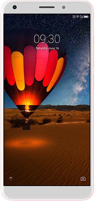 Смартфон ZTE Blade V9 Vita 32GB, Pink смартфон zte blade v9 vita 2 16gb black