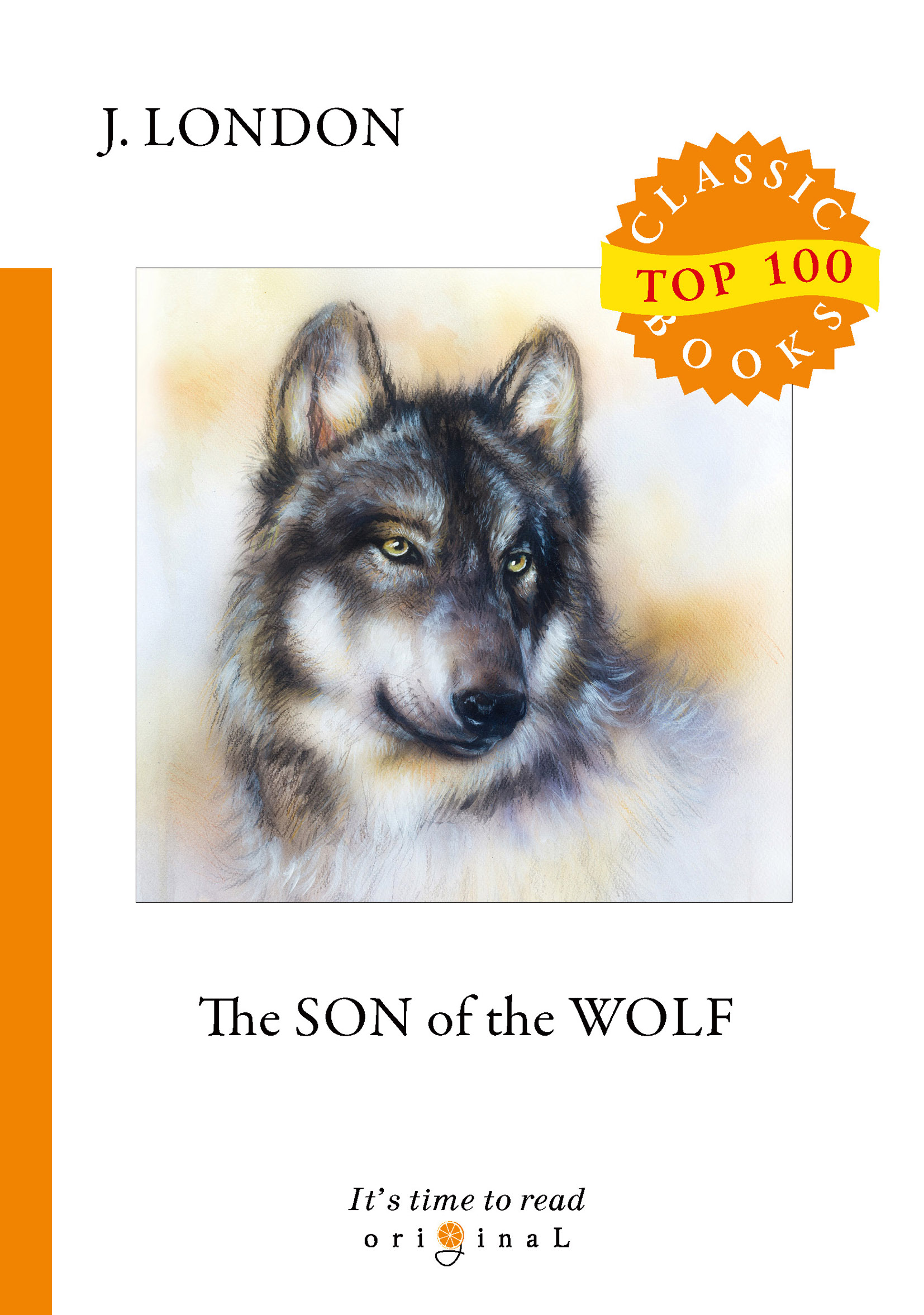 London J. Son of the Wolf victims stories and the advancement of human rights