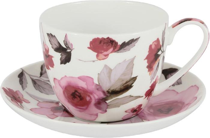 """Известный мировой бренд. Традиции английского чаепития нашли свое отражение в декоре, форме и объеме посуды. """"Ситцевые"""" мотивы, экзотические птицы и бабочки, розы, пионы и орхидеи отлично """"ложатся"""" на тонкий костяной фарфор и убеждают в правильности выбора посуды для чая."""