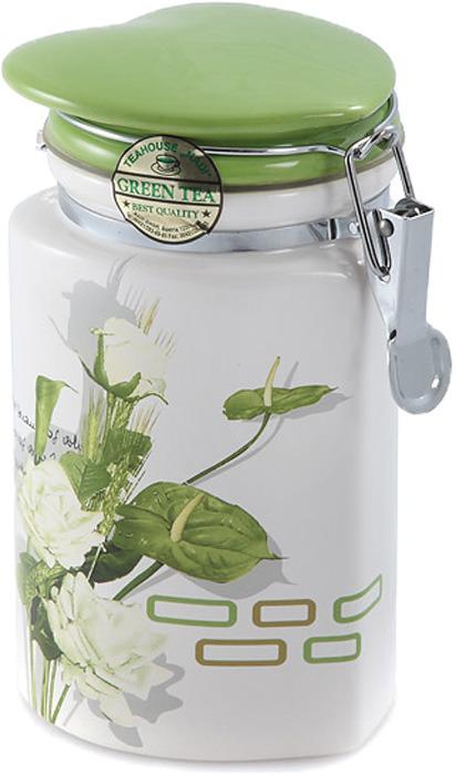 Чай зеленый листовой Kwinst Белые розы, 200 г kwinst чай зеленый китайский 100 шт