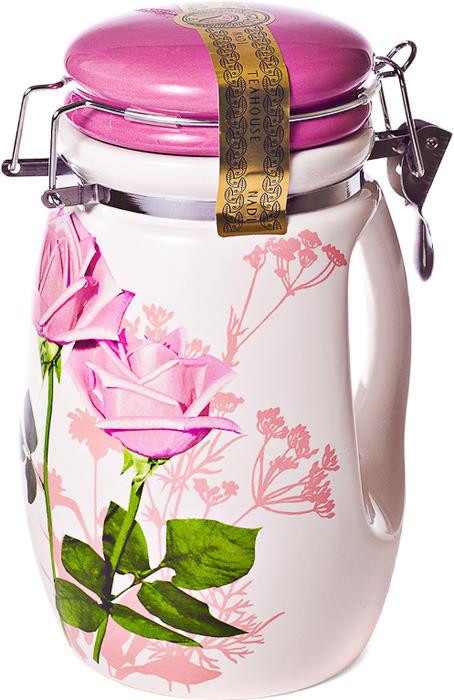 Чай черный листовой Kwinst Цветы, 140 г kwinst хризантема чай черный листовой 140 г