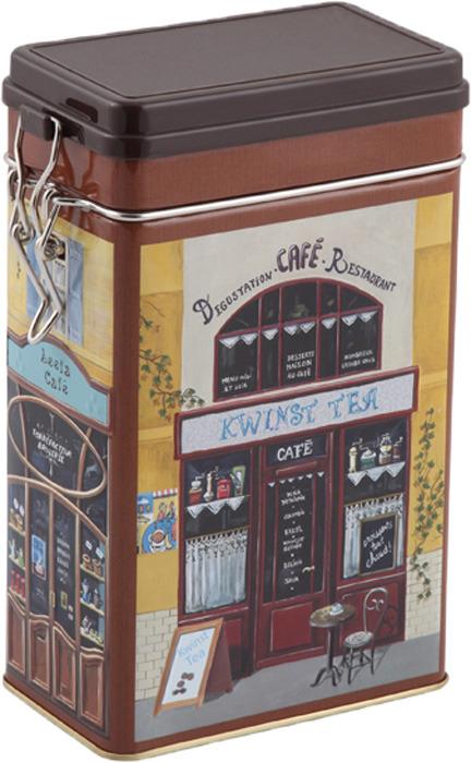 Чай черный листовой Kwinst Жасмин, 230 г kwinst хризантема чай черный листовой 140 г