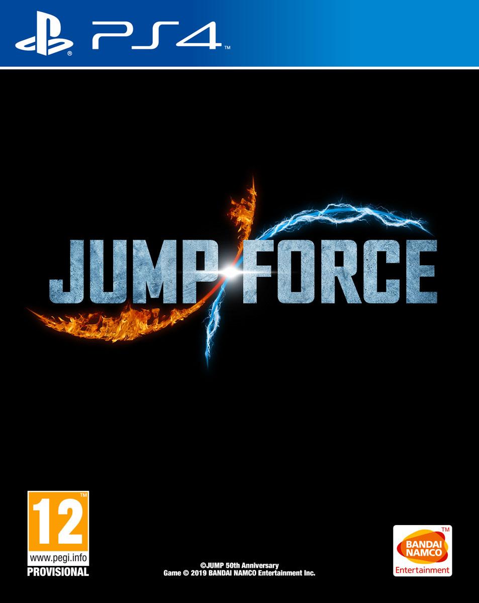 Jump Force (PS4), Spike Chunsoft