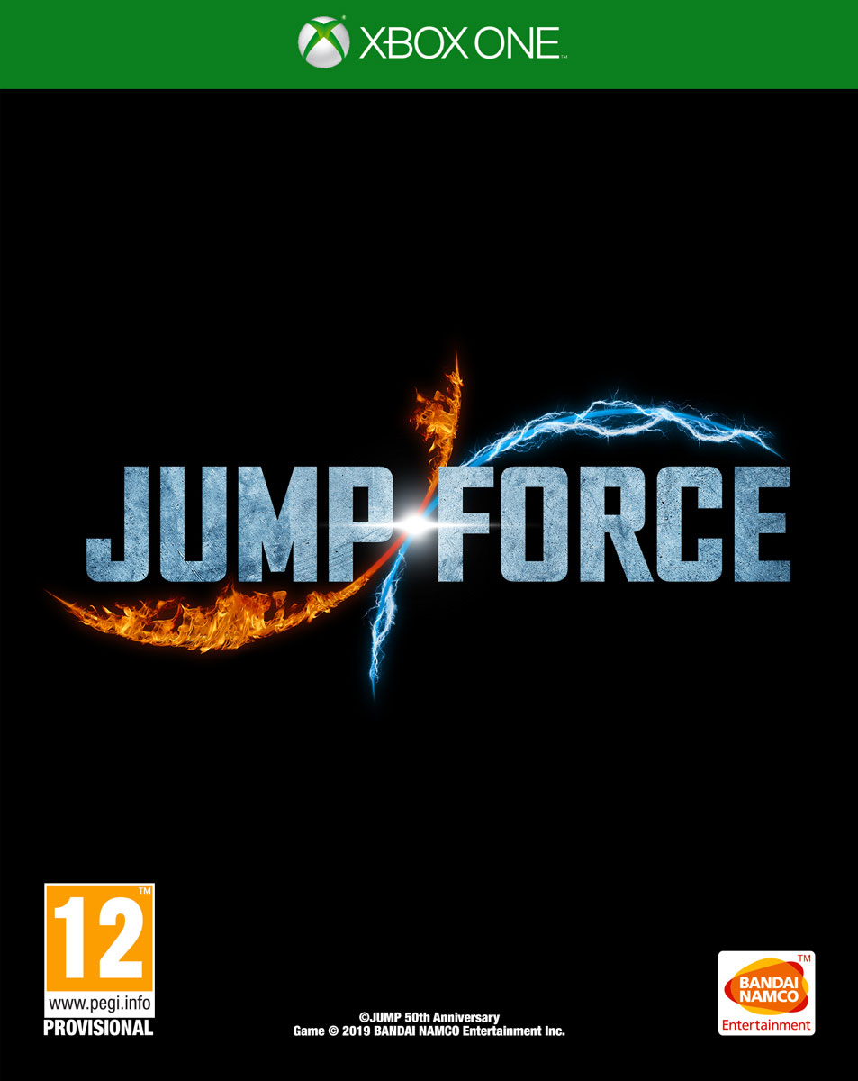 Jump Force (Xbox One) xbox