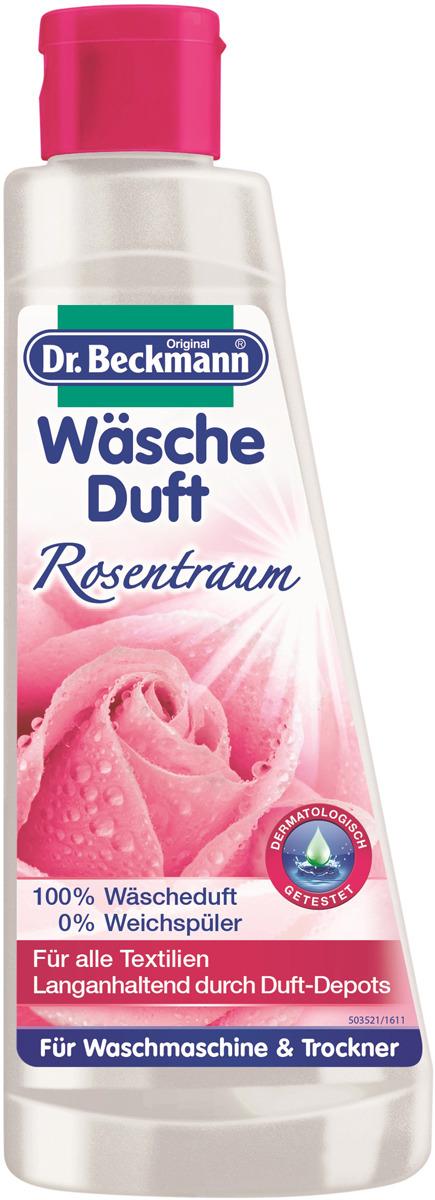 Аромат для белья Dr. Beckmann Роза, 250 мл средство dr brandt dr brandt dr011lwohk32