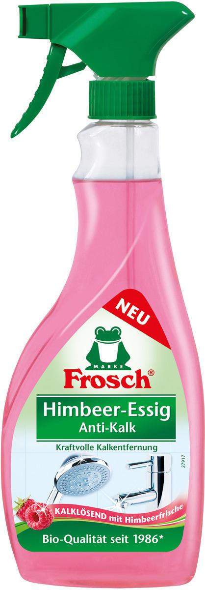 купить Средство для удаления известкового налета Frosch