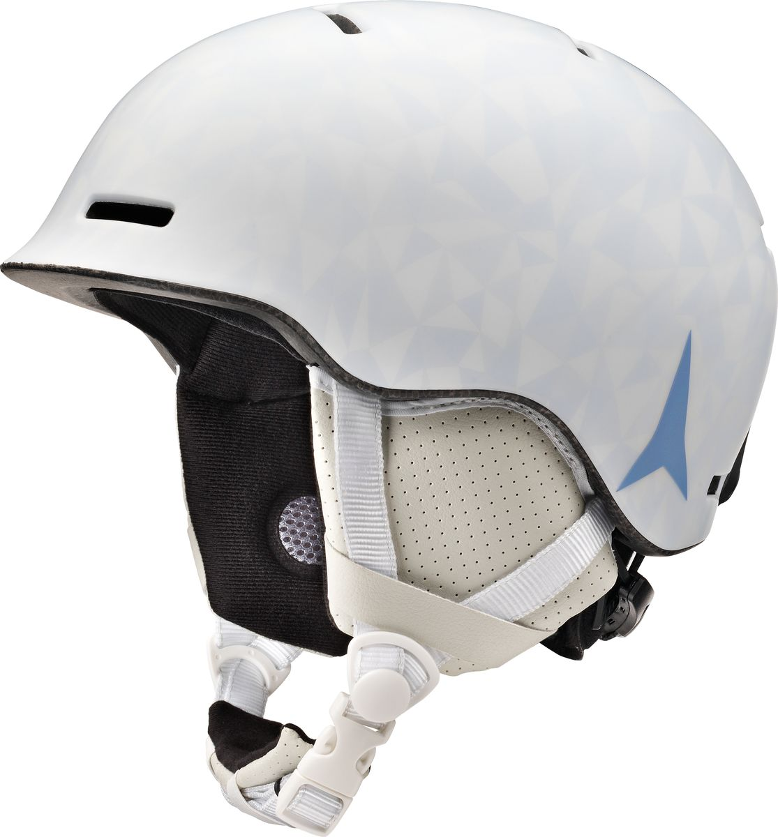 Шлем горнолыжный Atomic Mentor Jr, цвет: белый. Размер S (53-56)
