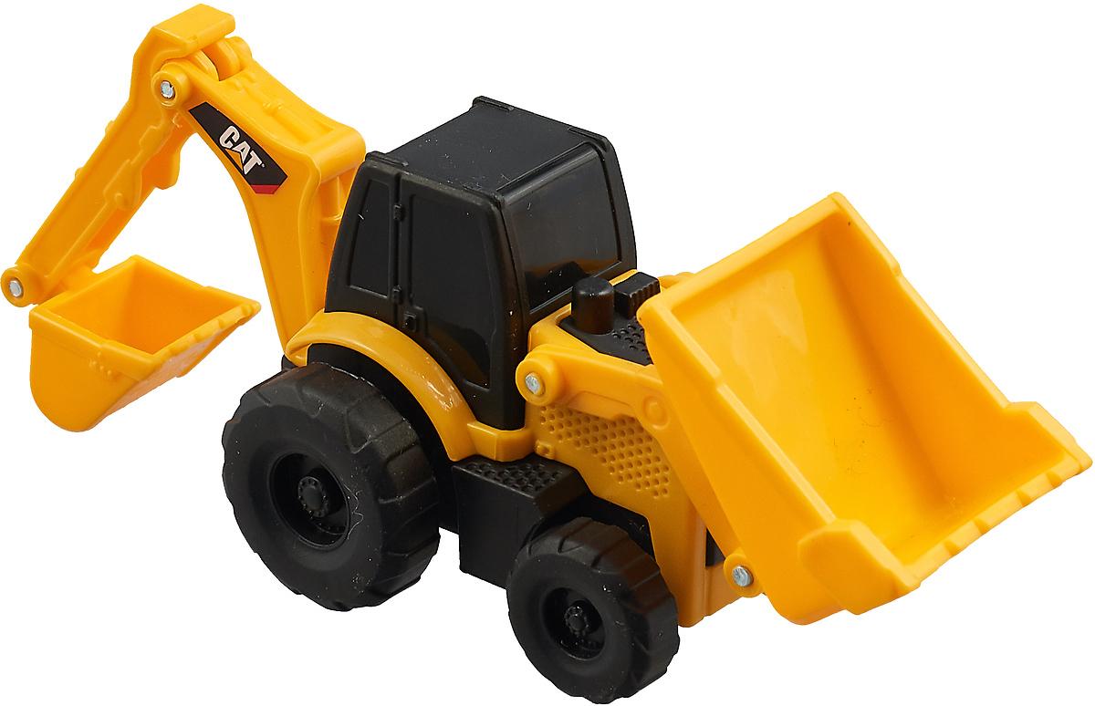 Toystate Машинка Строительная техника Трактор 34607TS