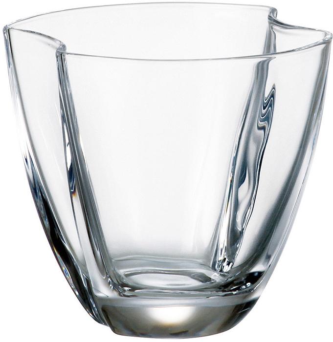 Набор стаканов для виски Crystalite Bohemia Nemo, 320 мл, 6 шт набор одноразовых стаканов buffet biсolor цвет оранжевый желтый 200 мл 6 шт