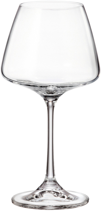 Набор бокалов для вина Crystalite Bohemia Naomi/Corvus, 350 мл, 6 шт набор бокалов для вина cristal d arques macassar 250 мл 6 шт l6589