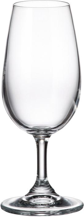 Набор бокалов для вина Crystalite Bohemia Gastro, 210 мл, 6 шт. 16234