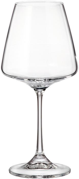 Набор бокалов для вина Crystalite Bohemia Naomi/Corvus, 360 мл, 6 шт велосипед corvus corvus fb 710 2013