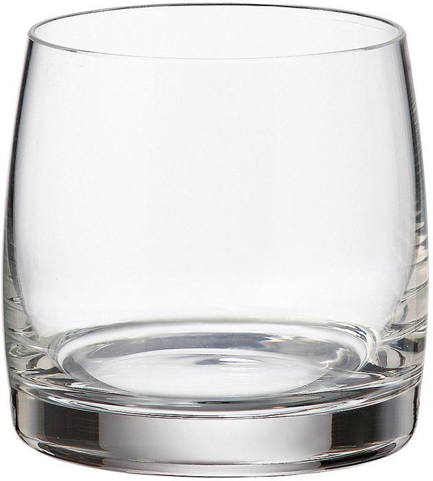 Набор стаканов для виски Crystalite Bohemia Pavo/Идеал, 230 мл, 6 шт набор одноразовых стаканов buffet biсolor цвет оранжевый желтый 200 мл 6 шт