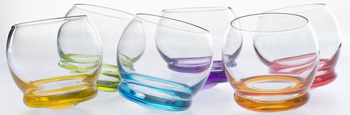 Набор стаканов для воды 390 мл Crazy (6 шт) КристалексИзделия бренда Crystalex CZ отличаются безупречными формами и изысканностью. Компания-производитель использует качественное сырье и тщательно следит за мировыми тенденциями в области производства посуды, что является залогом успеха. Изделия изготавливаются с применением технологий, корни которых уходят в глубину веков, и новейших методик.