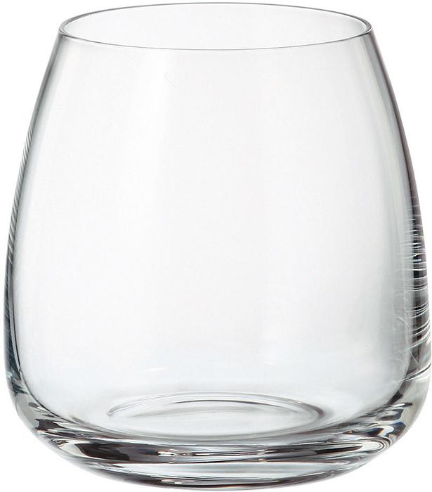 Набор стаканов для виски 400 мл ANSER/ALIZEE (6 шт)Все изделия изготавливаются из безопасного для окружающей среды материала - кристаллита. Повышенная прочность предметов позволяет хозяйкам мыть их в посудомоечных машинах