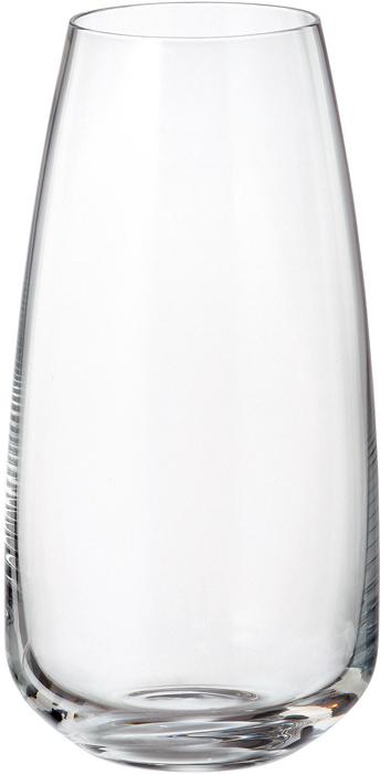 цена на Набор стаканов для воды Crystalite Bohemia Anser/Alizee, 550 мл, 6 шт