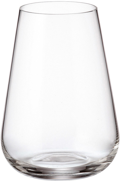 цена на Набор стаканов для воды Crystalite Bohemia Ardea/Amundsen, 300 мл, 6 шт