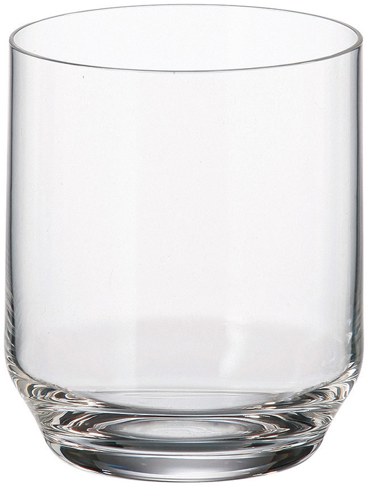 цена на Набор стаканов для воды Crystalite Bohemia Ines, 230 мл, 6 шт