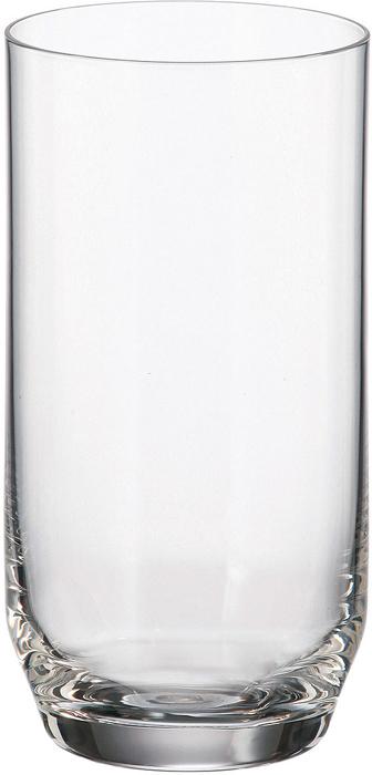 цена на Набор стаканов для воды Crystalite Bohemia Ines, 250 мл, 6 шт. 27460