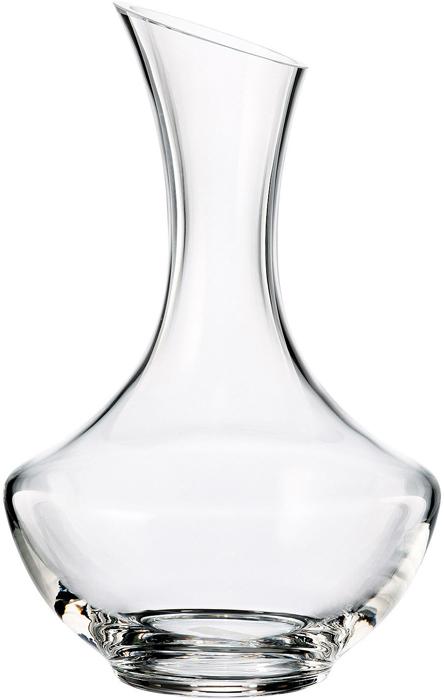 Графин 1000 мл DecantersВсе изделия изготавливаются из безопасного для окружающей среды материала - кристаллита. Повышенная прочность предметов позволяет хозяйкам мыть их в посудомоечных машинах