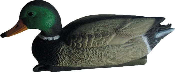 Чучело Birdland Кряквы плавающей. Селезень, большой