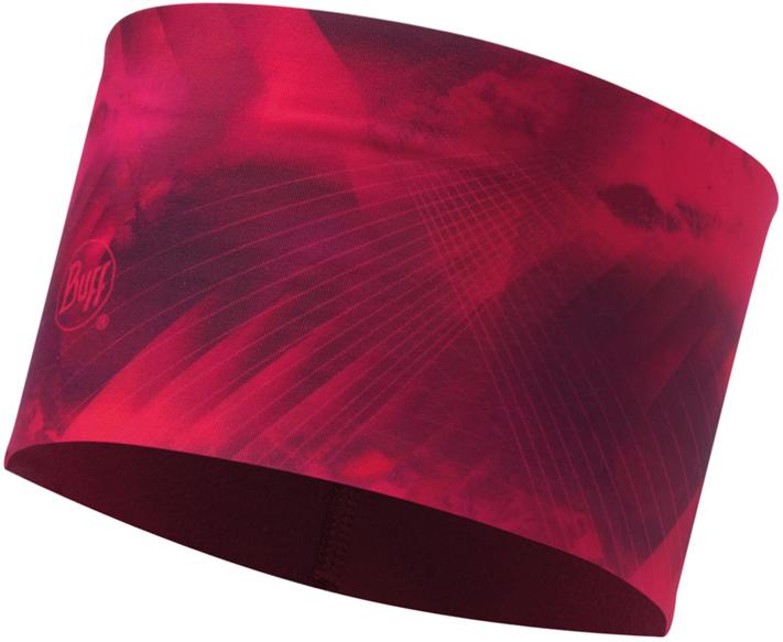 Повязка Buff Headband, цвет: розовый. 115385.538.10.00