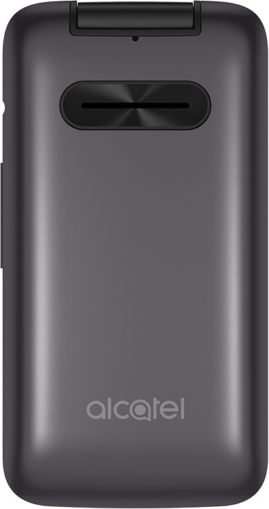 Мобильный телефон Alcatel 3025X, Metallic Gray телефон