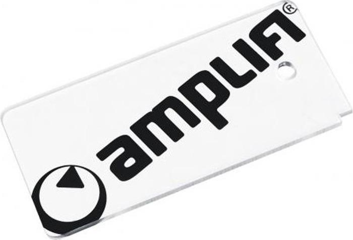 Цикля Amplifi 2018-19 Base Razor (Short), цвет: белый, черный