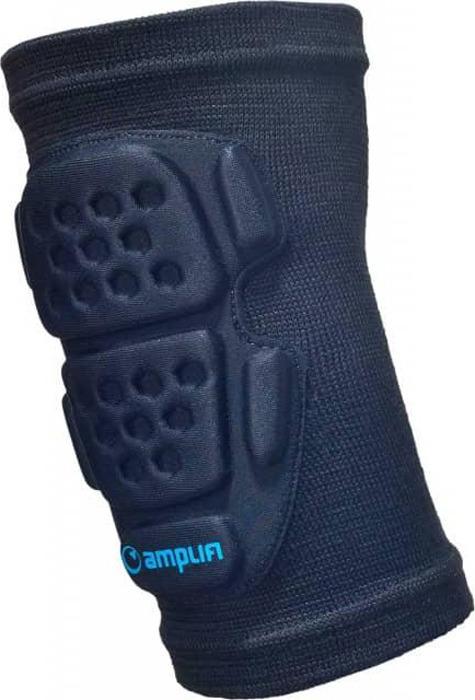 Детские налокотники Amplifi Sleeve Grom предназначены для защиты рук от ударов и травм во время занятия зимними видом спорта.  Легкий вес и гибкий материал делает их почти незаметными.  Особенности и технологии: - Легко натягивается и плотно облегает локоть, сохраняется свобода движений - Покрытие из ламинированного неопрена, который обладает высокой динамической прочностью - 3D-панель для дополнительной защиты локтевого сустава - Материал - полиэстер - Вес - 200 гр