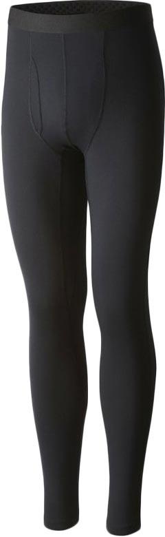 Термобелье брюки мужские Columbia Midweight Stretch Tight, цвет: черный. 1638601-010. Размер XXL (56/58) чемодан columbia lu9381 010 2399