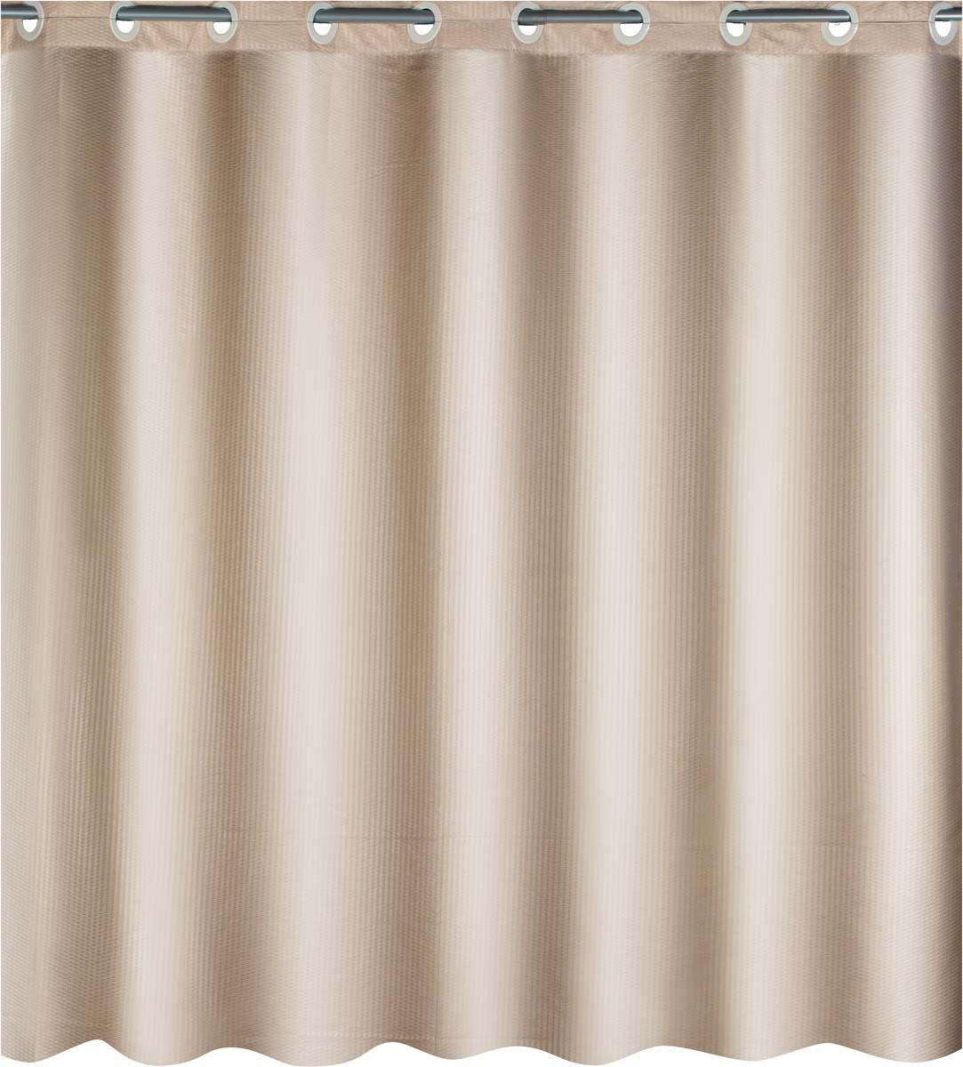 Штора для ванной Swensa Marsala, 180 х 180 см штора для ванной swensa анкона цвет бежевый 180 х 180 см