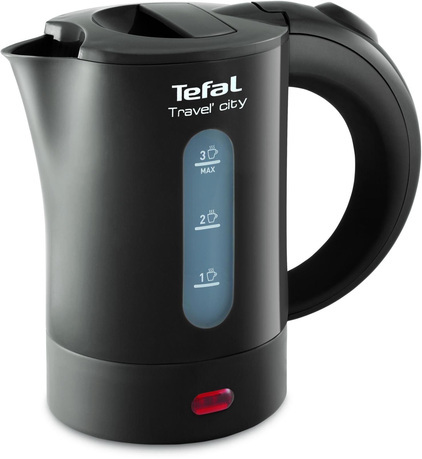 Электрический чайник Tefal KO120B30 Grey чайник электрический tefal ko 270130