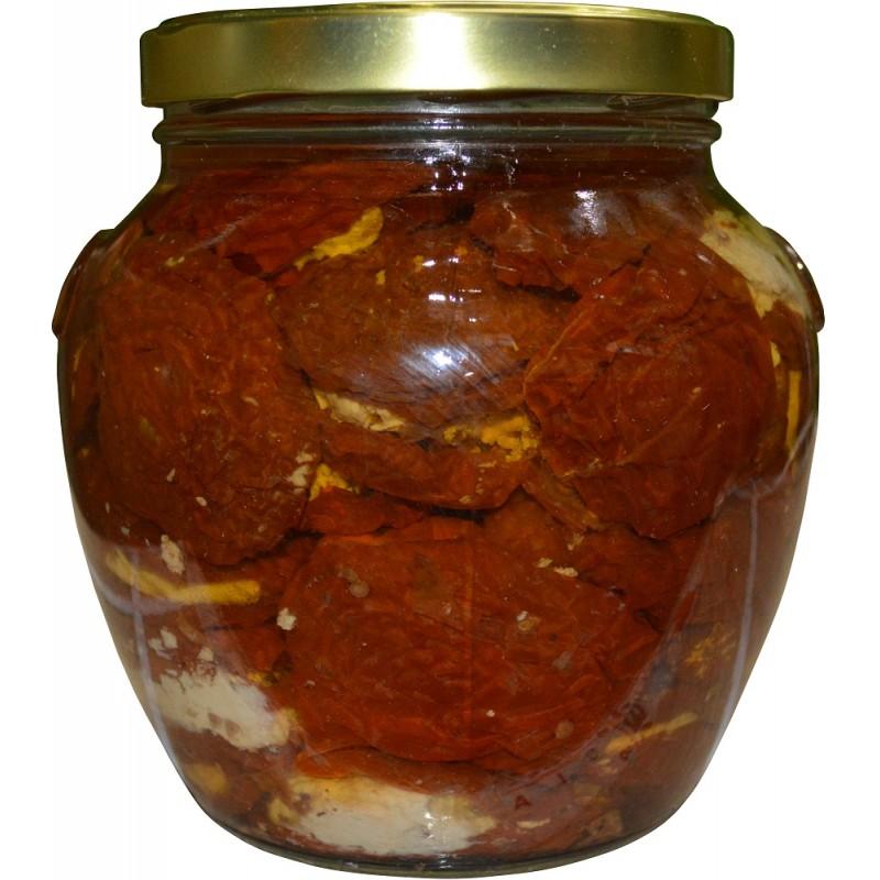 Бутерброд (сушеные помидоры + брынза) Sapori dei Monasteri, 1700 мл. ст.б. злато масло злато подсолнечное раф дез 2л