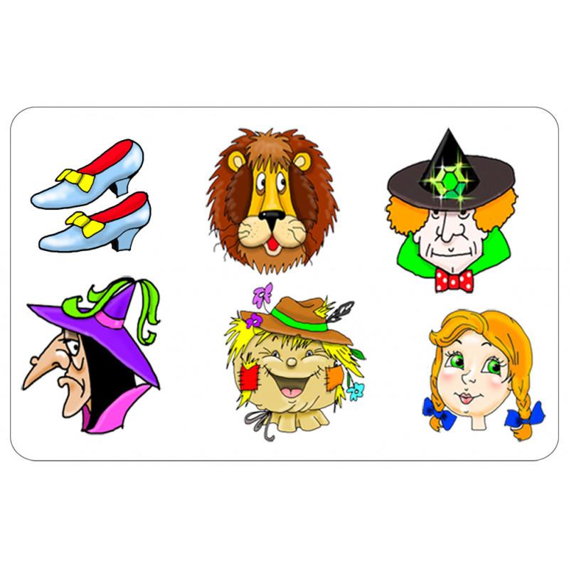 Обучающая игра Шпаргалки для мамы для детей Кто пропал? 3-7 лет наборы карточек шпаргалки для мамы набор карточек детские напитки