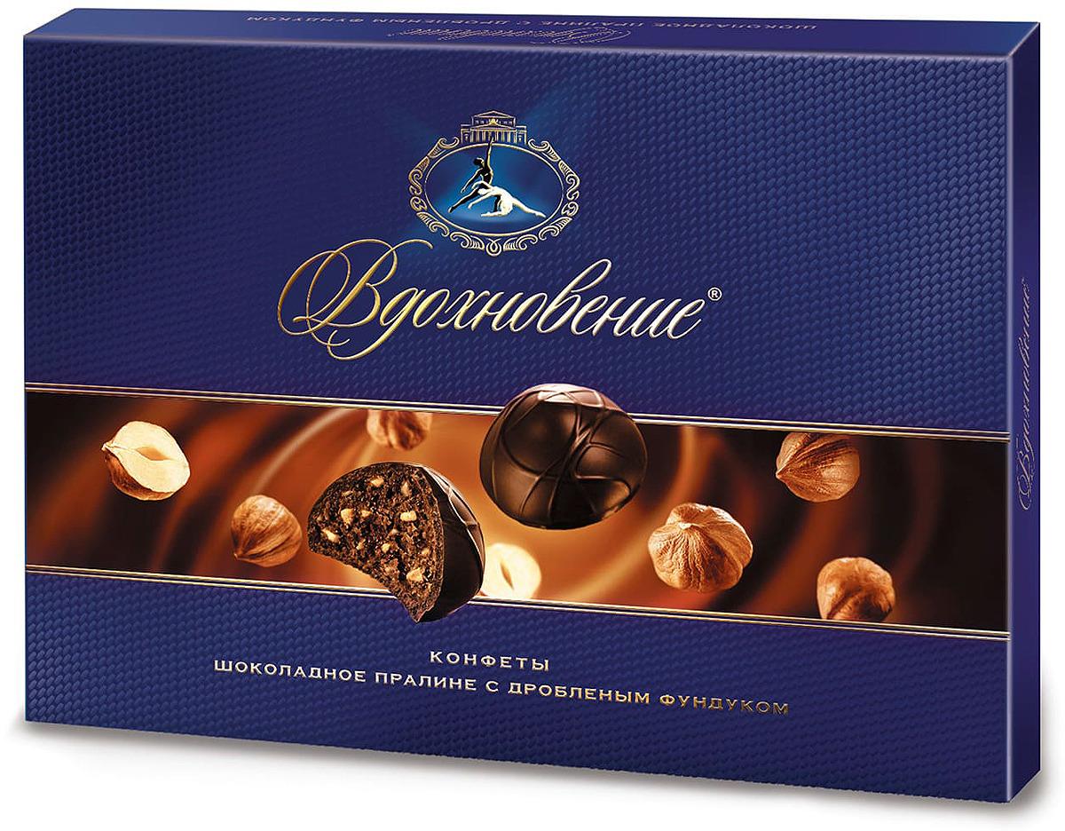 Конфеты Бабаевский Вдохновение, 215 г sweet doctor конфеты от серых будней 50 гр