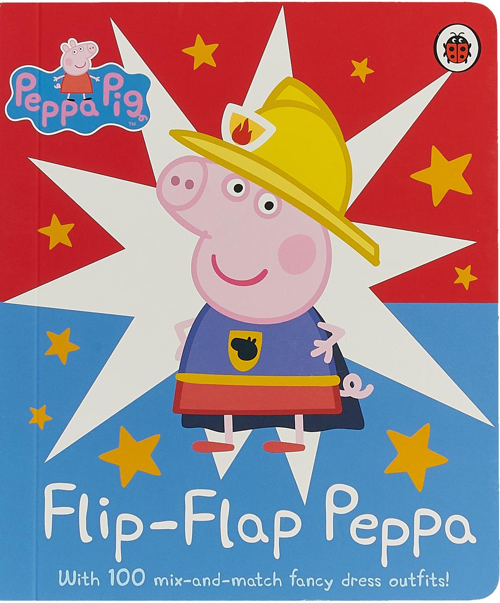 Flip Flap flip flop