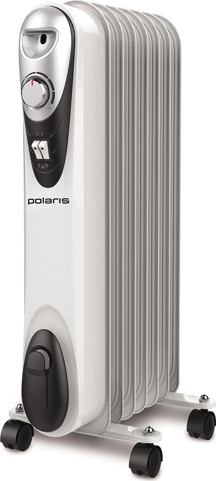 Радиатор масляный Polaris CR C 0715 обогреватель aeronik c 0715 s