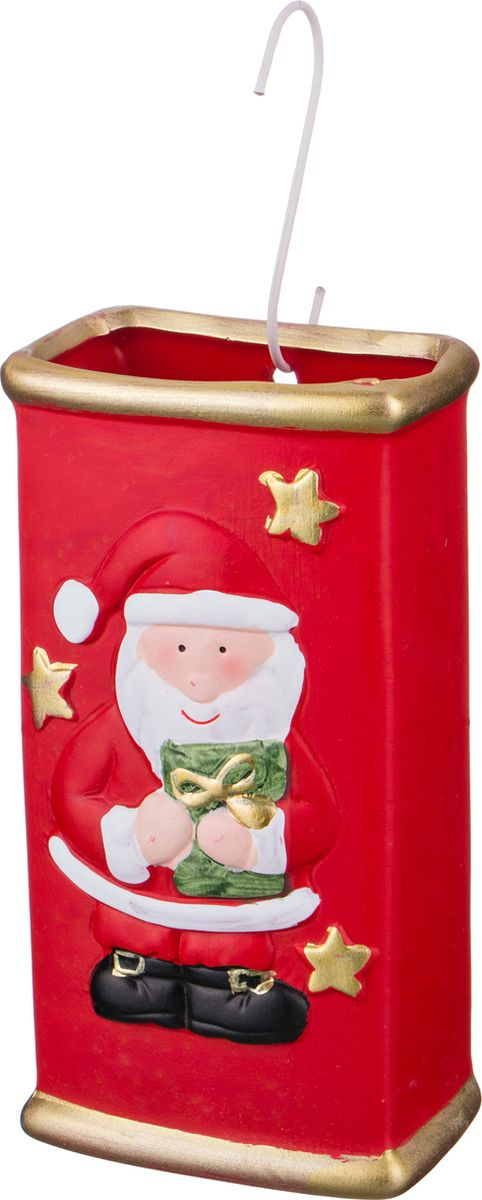 Ваза-кашпо Lefard, цвет: разноцветный, 8 х 5 х 15,7 см. RL042-T rockbros waterproof multifunction waist bag for 5 8 inch phone