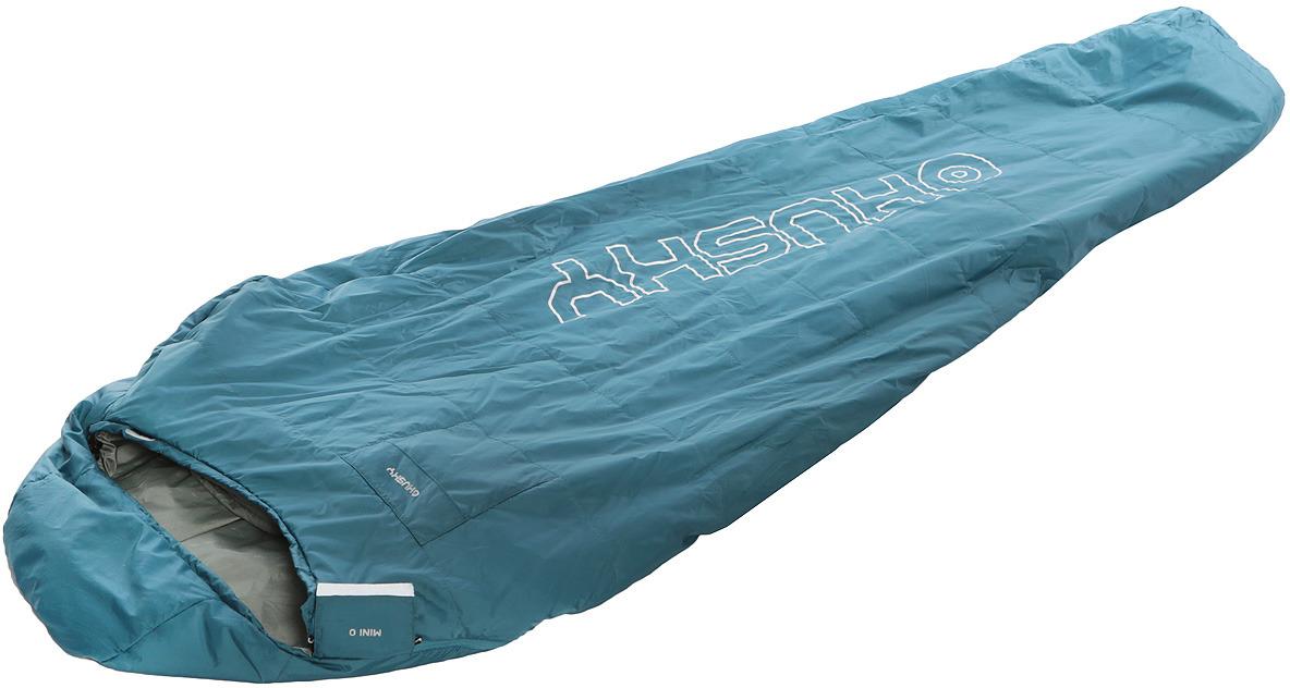 Спальный мешок Husky Mini, правосторонняя молния