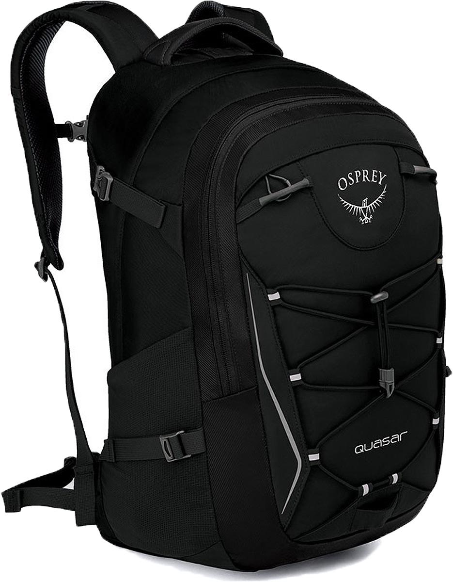 купить Рюкзак Osprey Quasar 28, цвет: черный, 28 л недорого