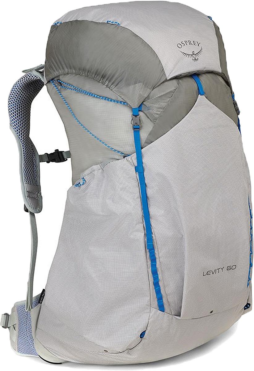 купить Рюкзак Osprey Levity 60, цвет: серый, 60 л недорого