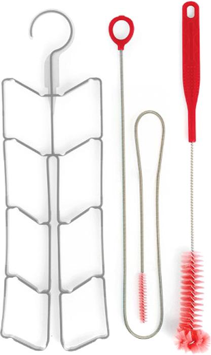 Набор для чистки питьевой системы Osprey HydraForm Cleaning Kit