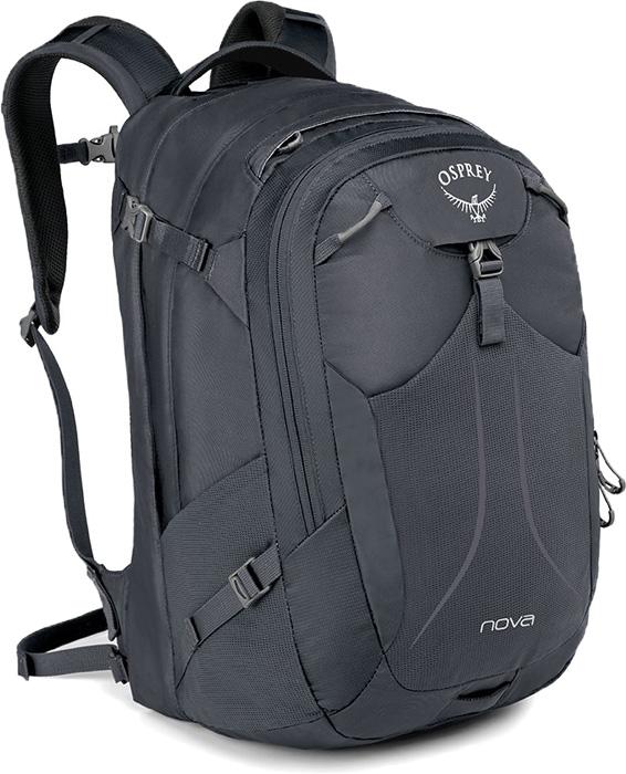 купить Рюкзак Osprey Nova 33, цвет: серый, 33 л недорого