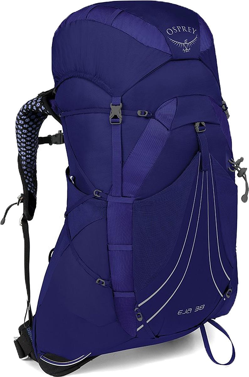 купить Рюкзак Osprey Eja 38, цвет: синий, 38 л недорого