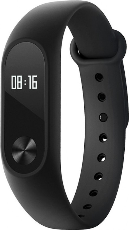 Фитнес-браслет Xiaomi Mi Band 2, Black